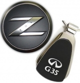 Z33 (350z / INFINITI G35)