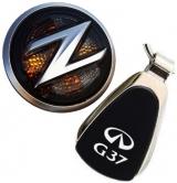 Z34 (370z / INFINITI G37)