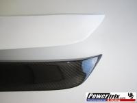 Z32 Mission Style Rear Lip Spoiler 2.0 (Carbon Fiber or Fiberglass)